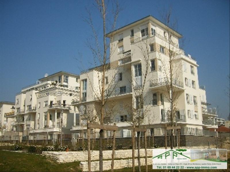 Sale apartment Juvisy 239000€ - Picture 1