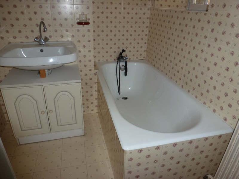 Vente appartement Chatellerault 159000€ - Photo 4