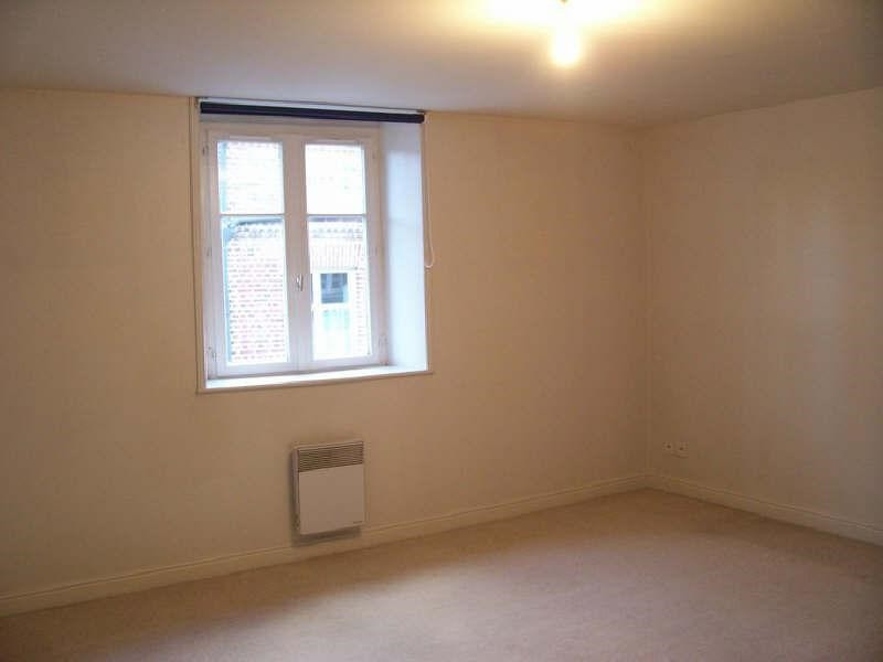 Sale apartment Honfleur 99 400€ - Picture 3