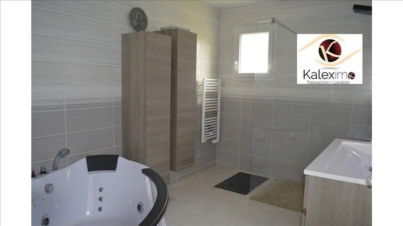 Vente maison / villa Yenne 240000€ - Photo 4