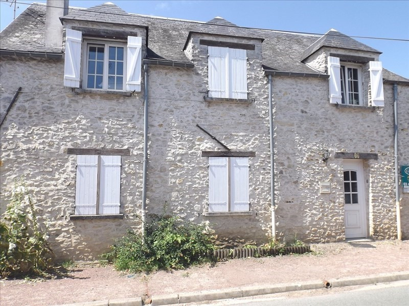 Vente maison / villa Senlis 267 500€ - Photo 1
