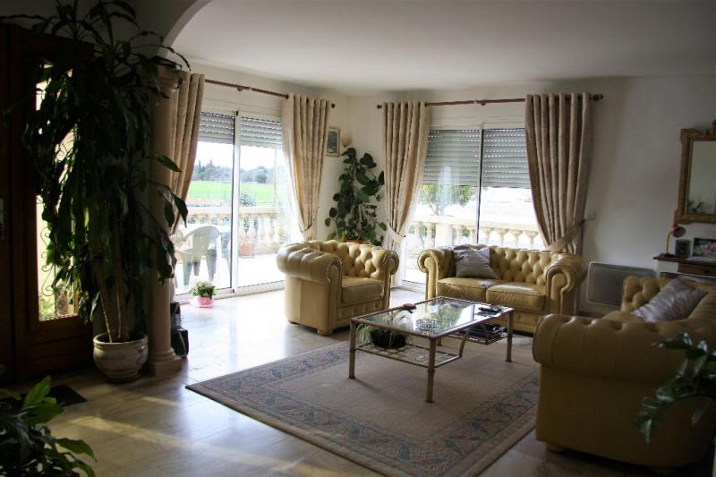 Sale house / villa Lunel 440000€ - Picture 3