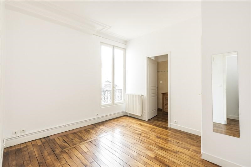 Rental apartment Levallois perret 2 990€ CC - Picture 5