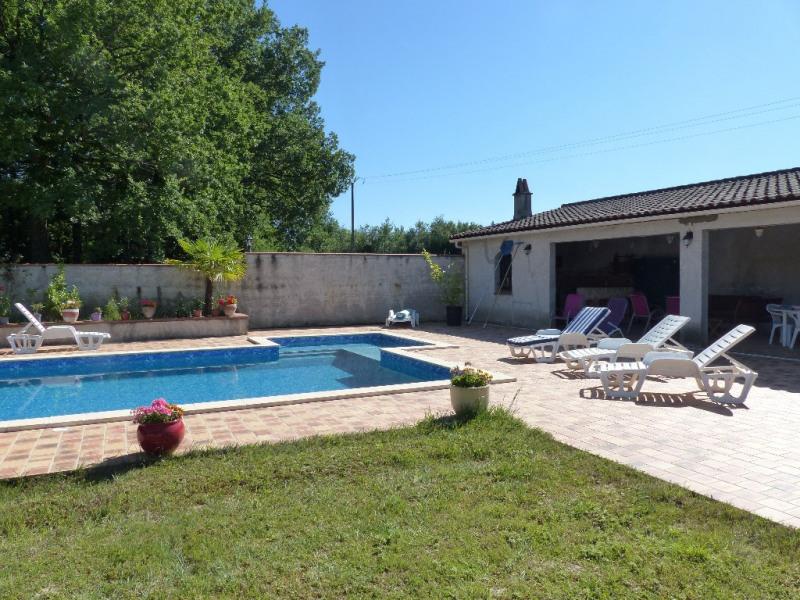 Vente maison / villa Layrac 312000€ - Photo 14