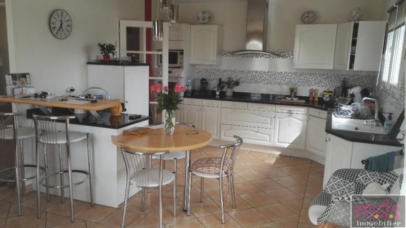 Vente maison / villa Verfeil secteur 345000€ - Photo 2