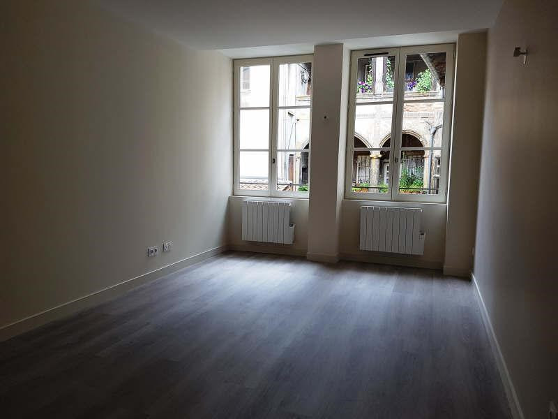Location appartement Vienne 540€ CC - Photo 3