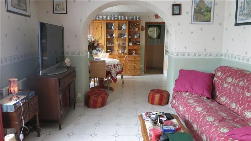 Vente appartement Quincy voisins 177000€ - Photo 5