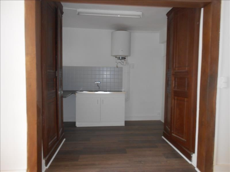 Rental apartment Provins 550€ CC - Picture 2