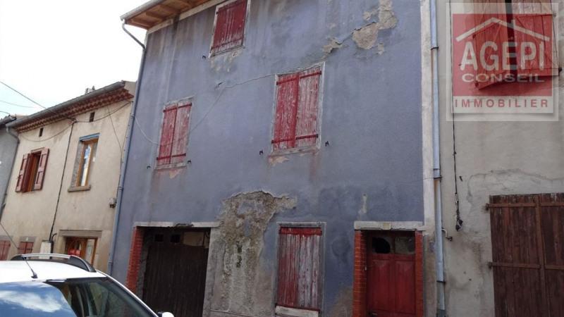 Revenda casa Realmont 30000€ - Fotografia 2