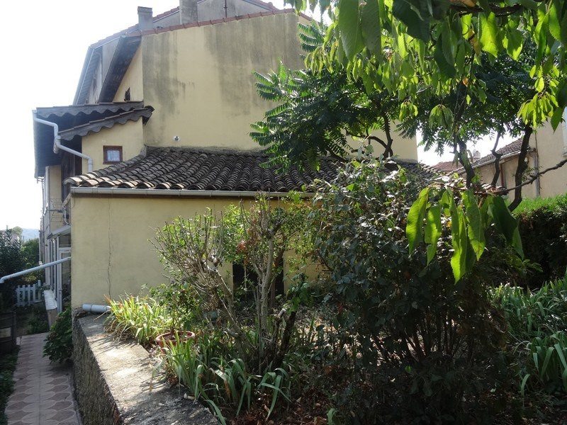 Vente maison / villa Saint-vallier 87 400€ - Photo 1