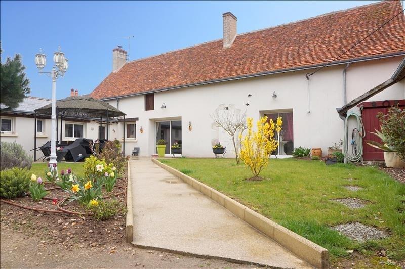 Vente maison / villa Vineuil 232000€ - Photo 1