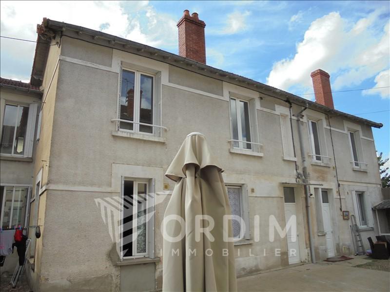 Sale building Cosne cours sur loire 239800€ - Picture 2