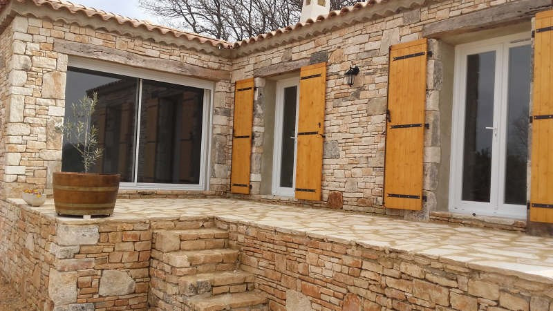 Vente maison / villa Goudargues 230 000€ - Photo 7