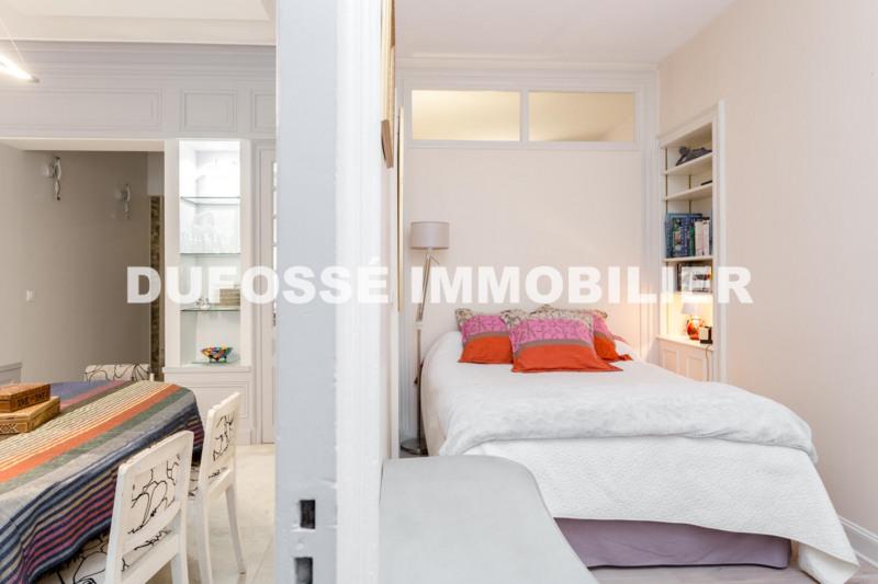 Vente de prestige appartement Lyon 6ème 670000€ - Photo 7