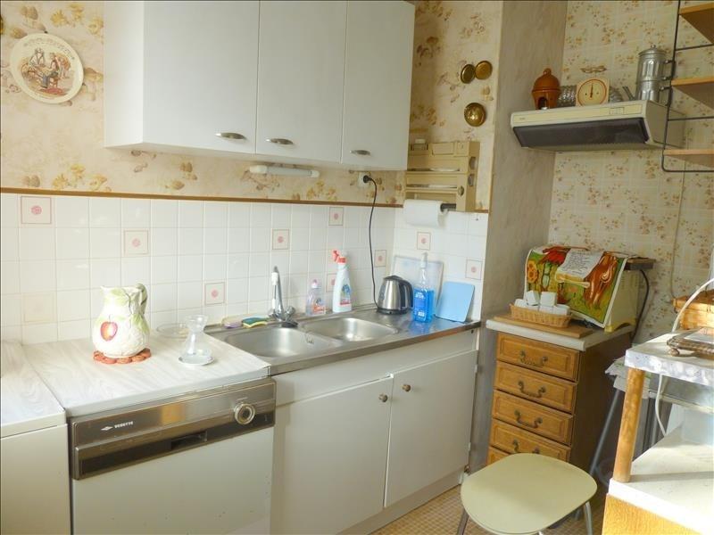 Vente appartement Honfleur 98000€ - Photo 2
