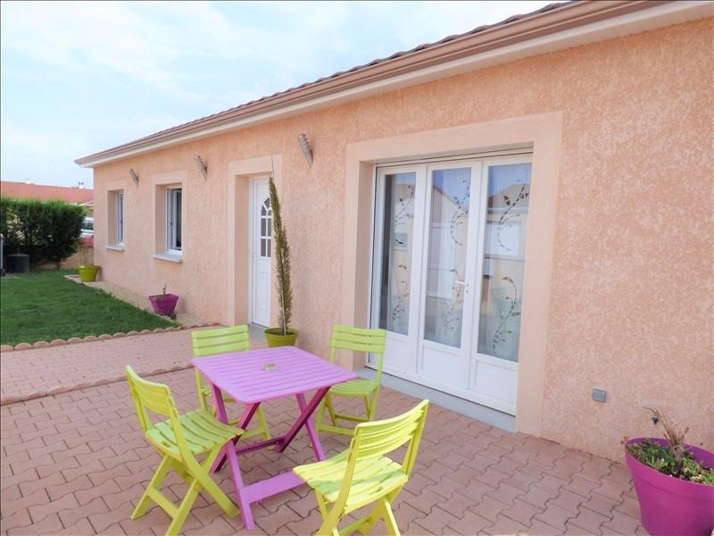Vente maison / villa Brout vernet 155000€ - Photo 1