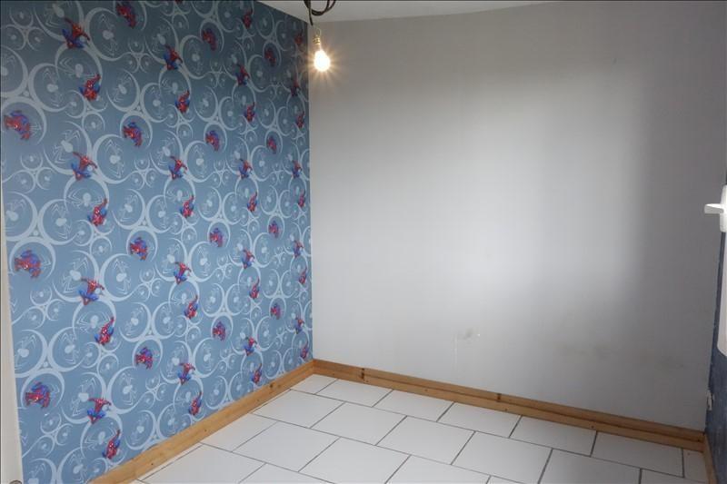 Sale house / villa Laruscade 92000€ - Picture 5