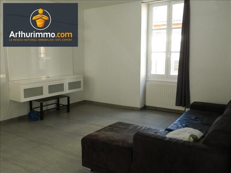 Vente appartement Roanne 138000€ - Photo 5