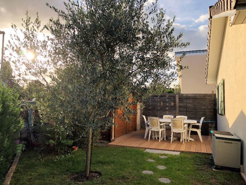 Venta  casa Longpont sur orge 322000€ - Fotografía 3