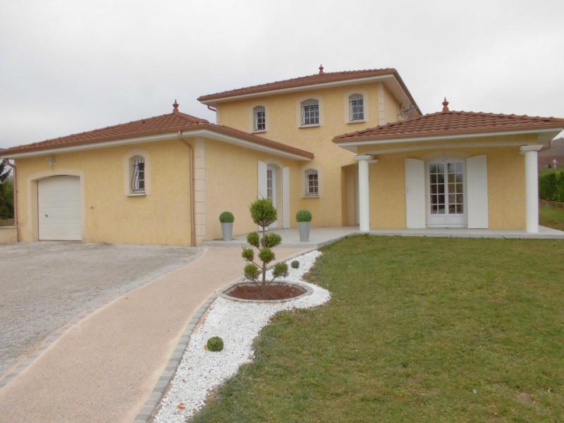 Vente maison / villa Bourgoin-jallieu 369000€ - Photo 4