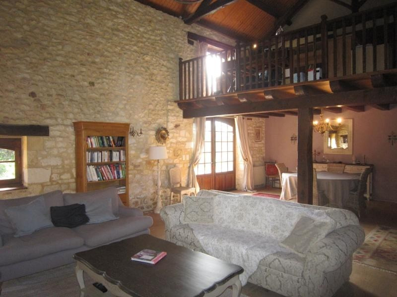 Vente maison / villa Veyrines de domme 300000€ - Photo 11