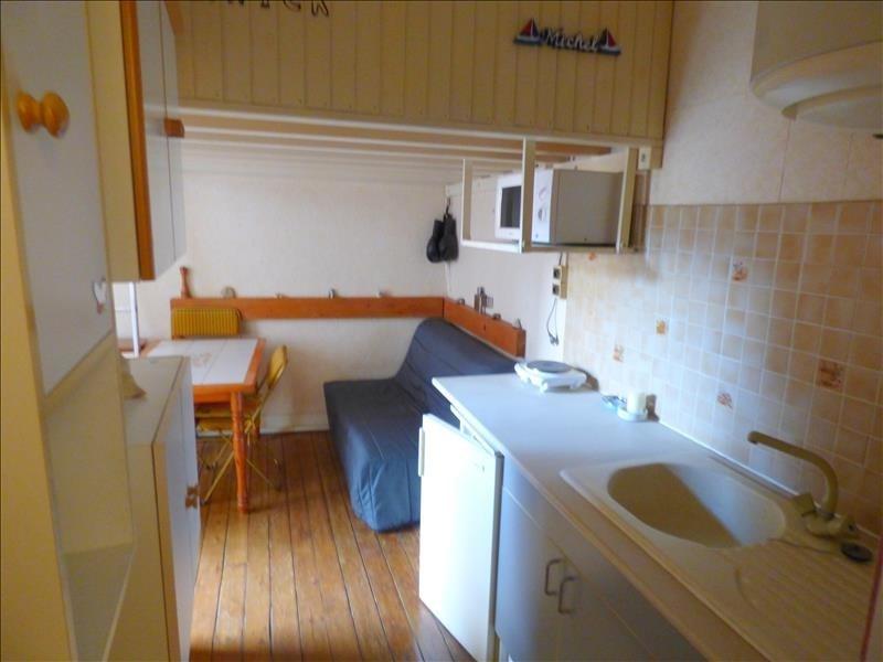 Vendita appartamento Villers sur mer 40000€ - Fotografia 3