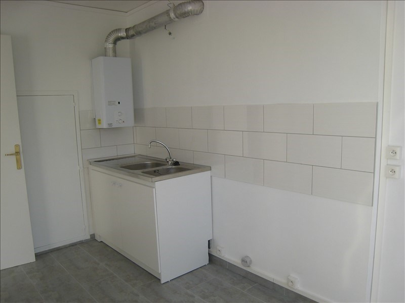 Vente de prestige appartement Conflans ste honorine 169900€ - Photo 5