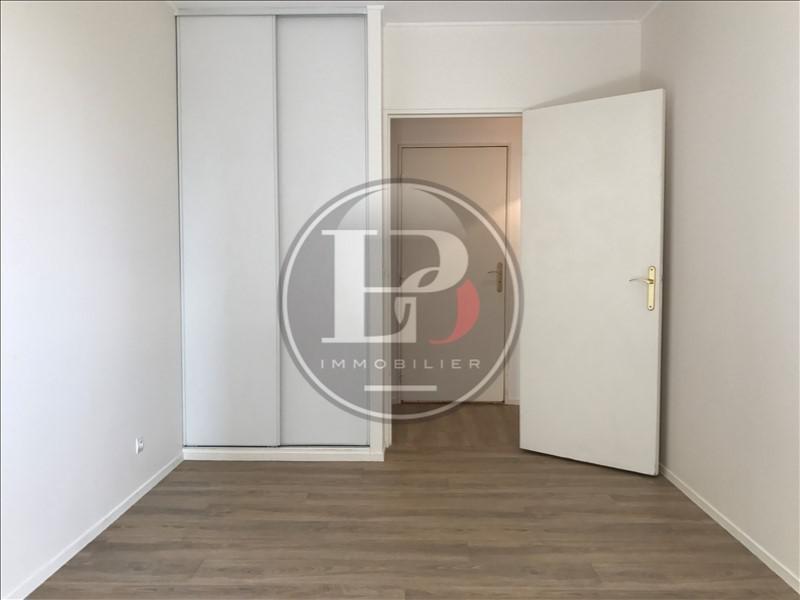 Rental apartment St germain en laye 910€ CC - Picture 9