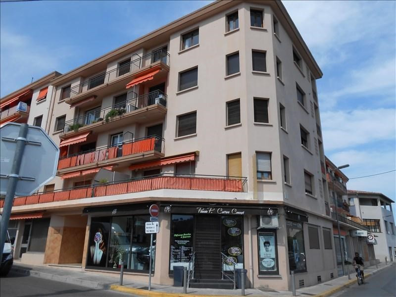 Sale apartment Vallauris 206000€ - Picture 4