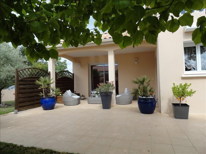 Sale house / villa Vallet 346900€ - Picture 5