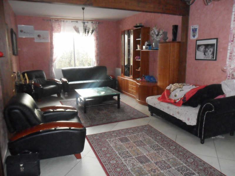 Vente maison / villa St brice sous foret 410000€ - Photo 3