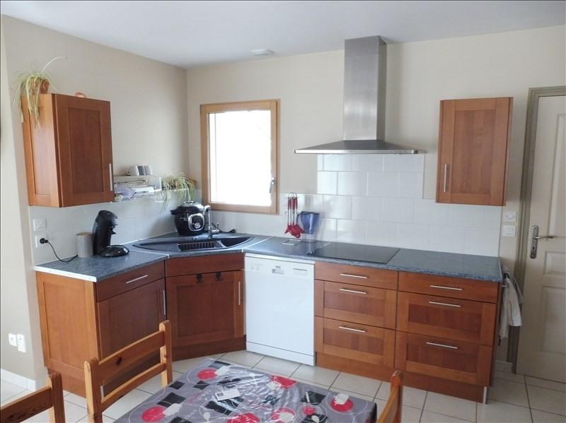 Vente maison / villa Loudeac 215500€ - Photo 3