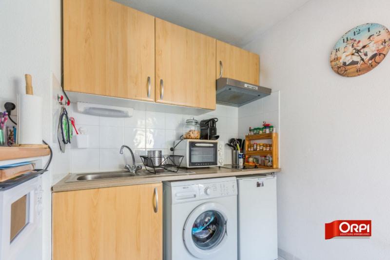 Vente appartement Saint laurent du var 169000€ - Photo 7