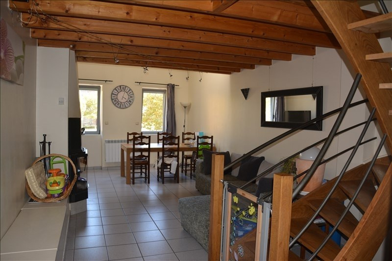 Sale house / villa Bourg st bernard 169 000€ - Picture 2
