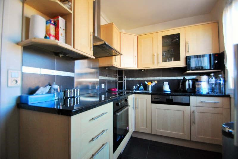 Sale apartment Bezons 188000€ - Picture 1