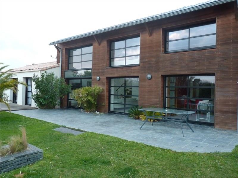 Sale house / villa La roche sur yon 409900€ - Picture 2