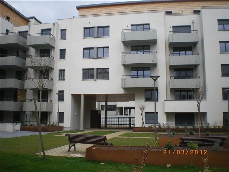 Location appartement Toulouse 719€ CC - Photo 1