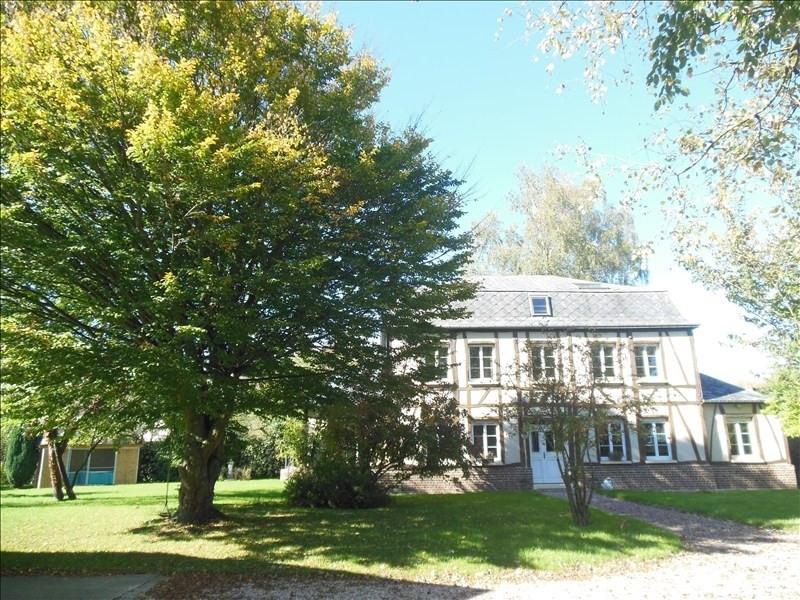 Sale house / villa Boos 398000€ - Picture 2