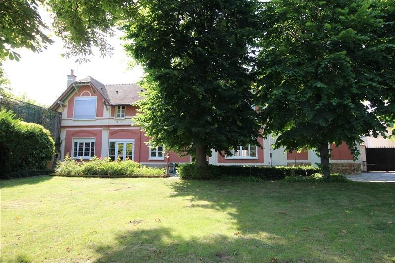 Location maison / villa Croissy sur seine 4500€ CC - Photo 1