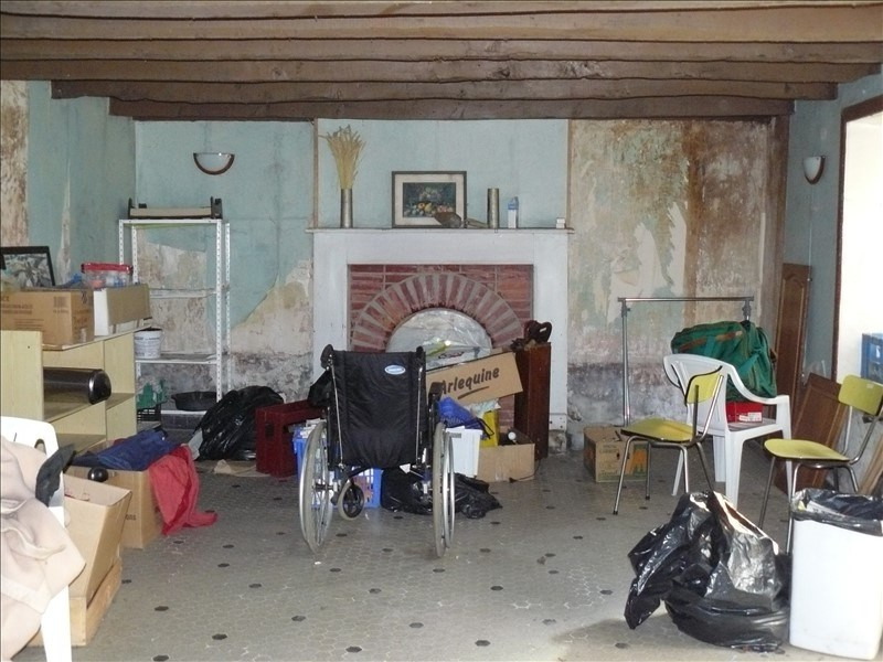 Sale house / villa St malo des trois fontaine 54500€ - Picture 10