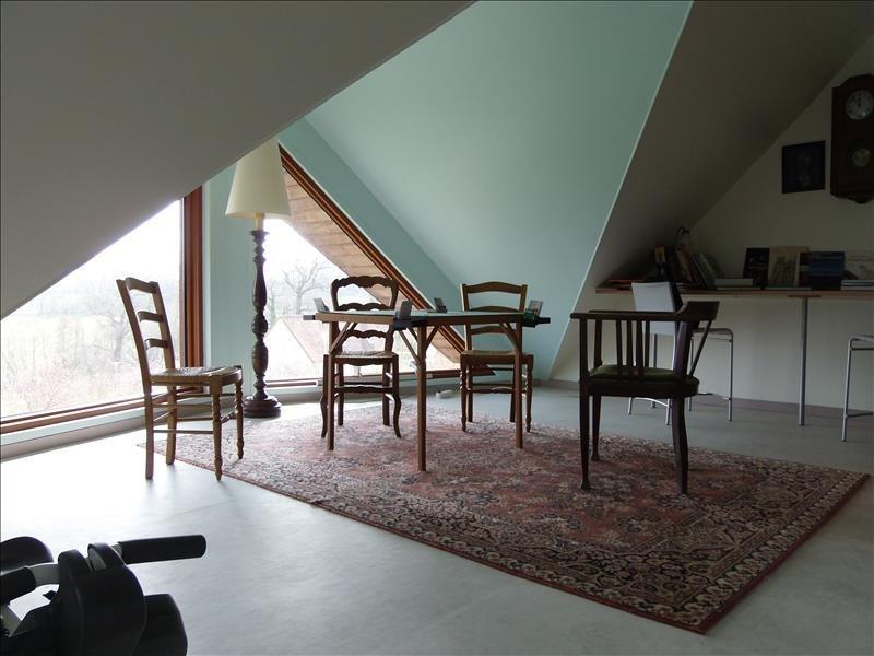Vente maison / villa Villers sur mer 451500€ - Photo 8