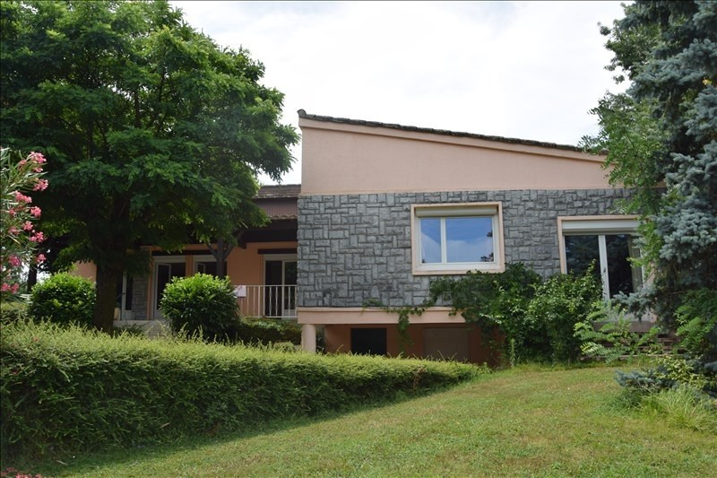 Vente maison / villa Quint (5 kms) 297000€ - Photo 3