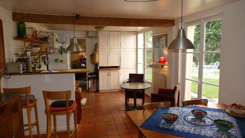 Vente maison / villa Senlis 950000€ - Photo 4