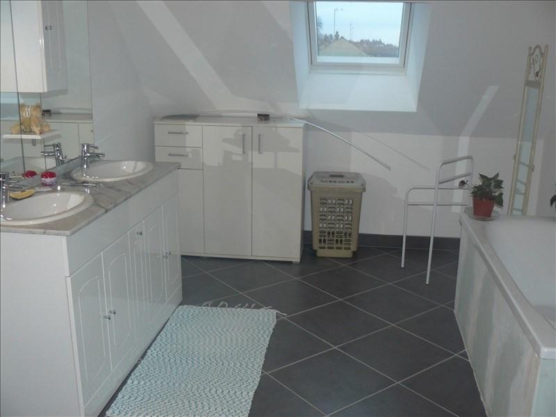 Vente maison / villa Brienon sur armancon 144000€ - Photo 7