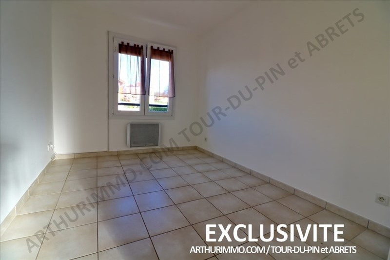Vente maison / villa Bourgoin jallieu 168500€ - Photo 7