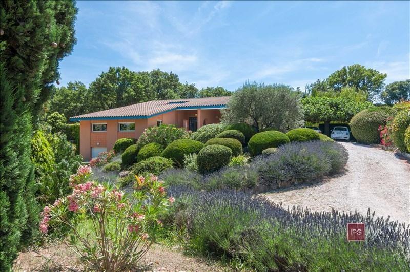 Verkoop van prestige  huis Aix en provence 1290000€ - Foto 1