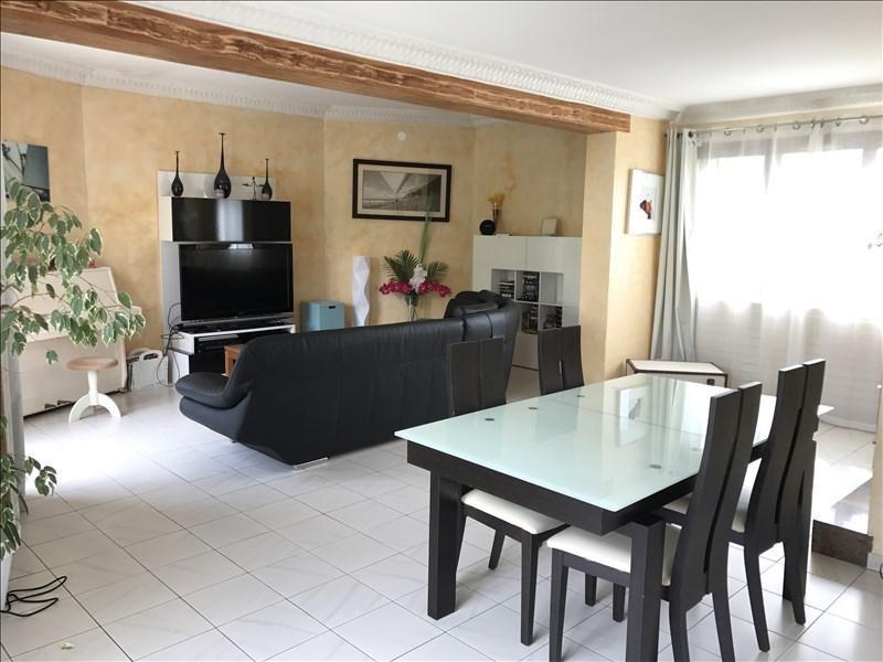 Vente maison / villa Villepreux 414000€ - Photo 4