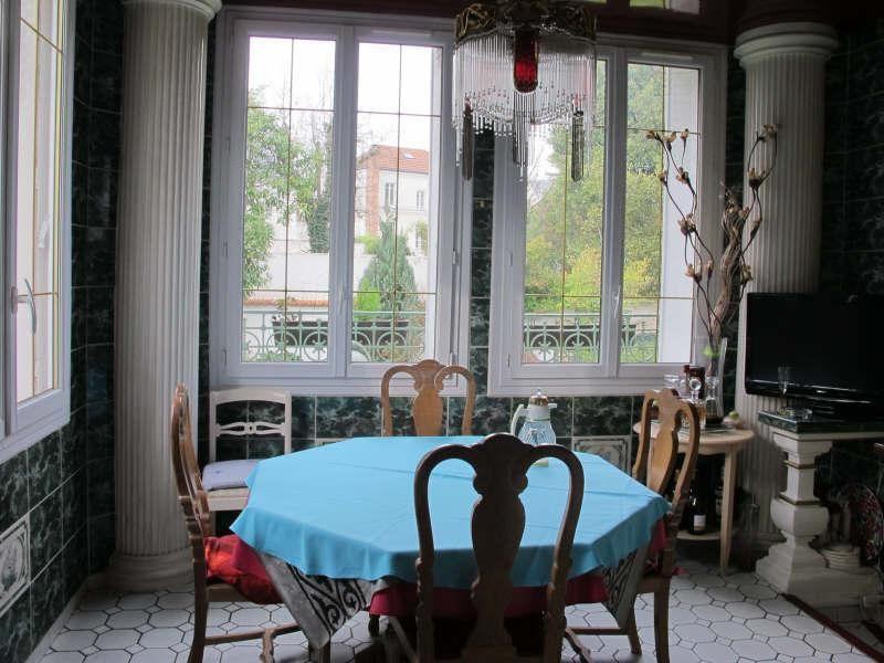 Vente maison / villa Le raincy 875000€ - Photo 5