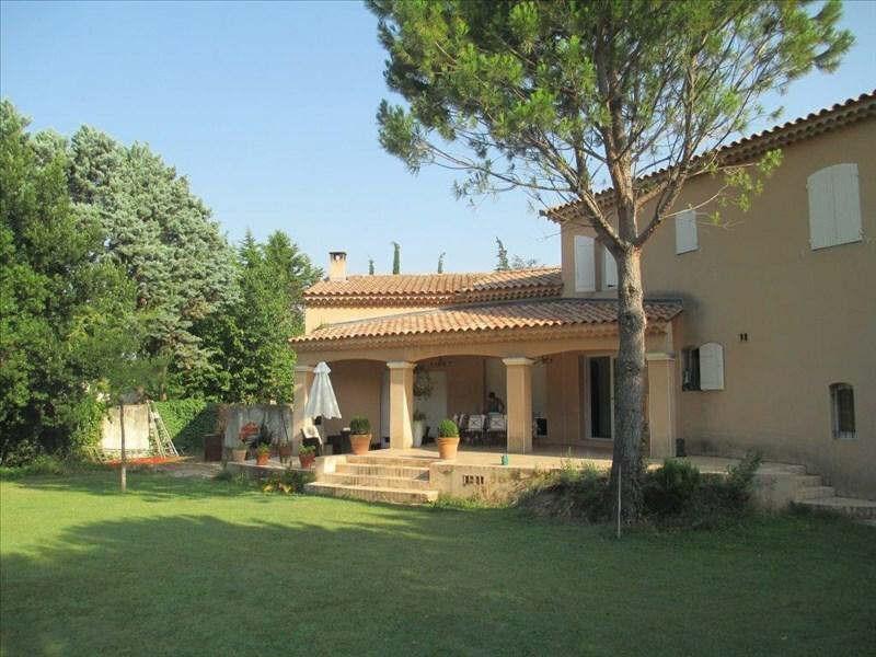 Vente de prestige maison / villa Avignon 530000€ - Photo 2