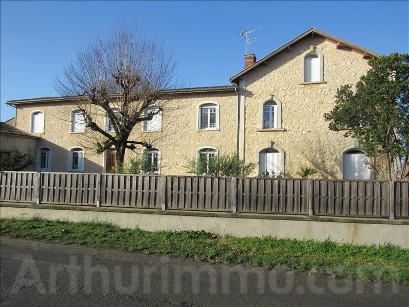 Sale house / villa Bergerac 465 000€ - Picture 1